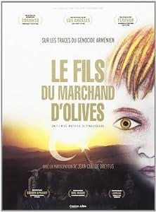 """Afficher """"Le Fils du marchand d'olives"""""""