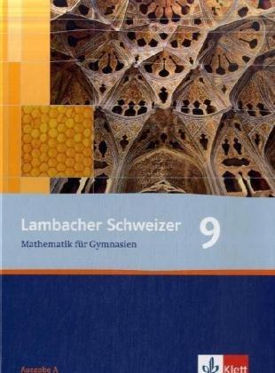 Lambacher Schweizer - Allgemeine Ausgabe. Neubearbeitung / Ausgabe für Bremen, Hamburg, Mecklenburg-Vorpommern, Schleswig-Holstein und Sachsen-Anhalt: ... Schleswig-Holstein und Sachsen-Anhalt