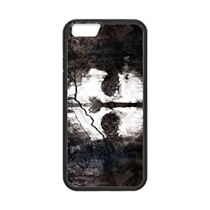 games Call of Duty ghosts iPhone 6 4.7 Inch Cell Phone Case Black Custom Made pp7gy_3384259