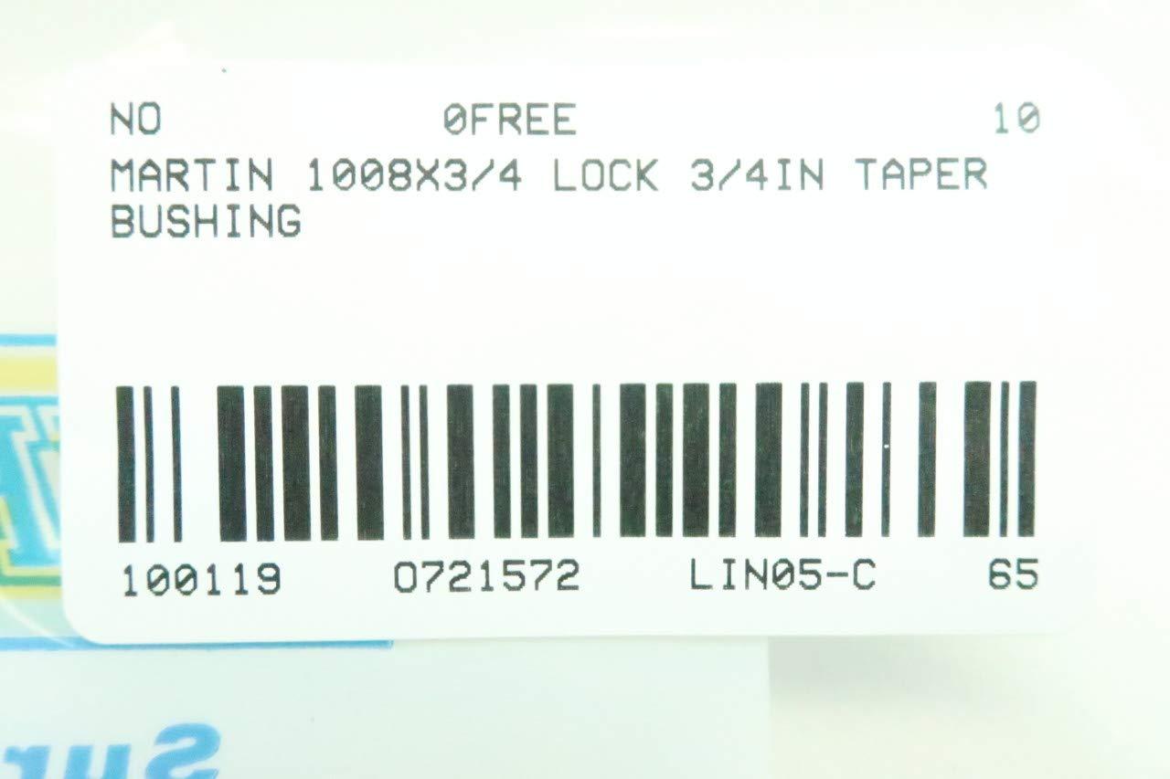 MARTIN 1008 3//4IN Taper Bushing