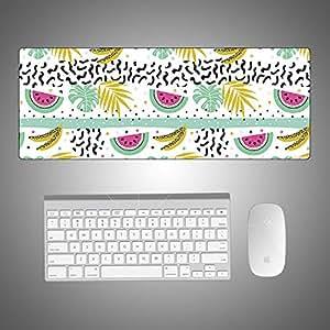 Dibujos Animados de Frutas de Verano pequeño Mouse Pad ...