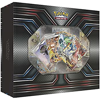 Pokemon TCG: Premium Trainers XY Collection
