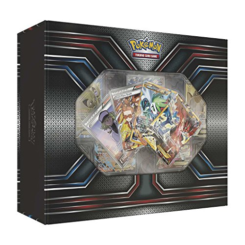 Pokemon TCG: Premium Trainer's XY Collection from Pokemon Cards