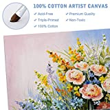 Canvas Boards for Painting Canvas Panels Variety
