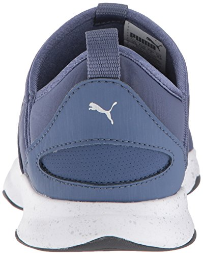 Puma Women's WNS Dare Indigo Sneaker blue Blue Speckles Asphalt Indigo 6qrqTnd
