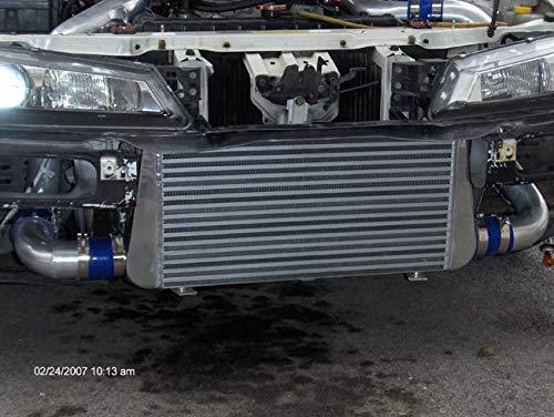 Amazon.com: CXRacing Front Mount Intercooler Kit for 89-99 240sx S14 S15 Sr20det: Automotive