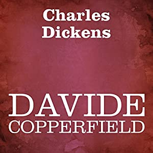Davide Copperfield Audiobook