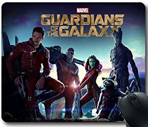 Premium Quality Rubber Mouse Pad Guardians Of The Galaxy-7 Custom Your Own Personalized Mousepad JDFJsdj744430