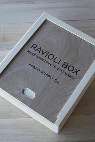 Ravioli Making Kit by Repast Supply CO. (Image #2)