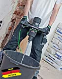 CS Unitec Electric Cement Mixer Portable, Handheld