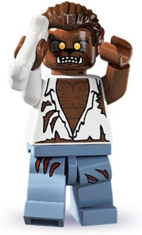 LEGO Minifigures Series 4 8804 Werewolf NEW