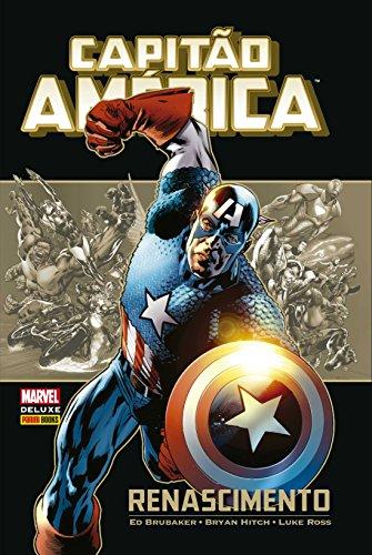 Capitão América – Renascimento