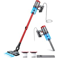 OKP 3 in 1 Lightweight Handheld Stick Vacuum
