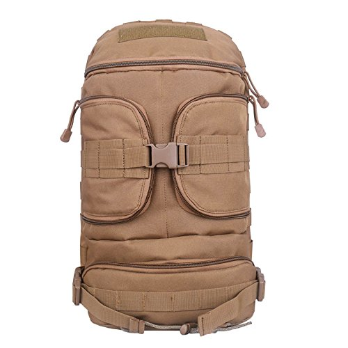 Outdoor and male durable backpack solid quality riding hiking ZC waterproof multi A high general backpack amp;J female camping backpack purpose 30L mountaineering and capacity qanHUUp5wx
