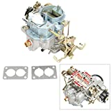 ALAVENTE Carburetor Carb for Jeep BBD 6 CYL Engine 4.2 L 258 CU Engine 1983-1988 (Automatic Choke) …