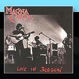 Live in Bergen by Magna Carta
