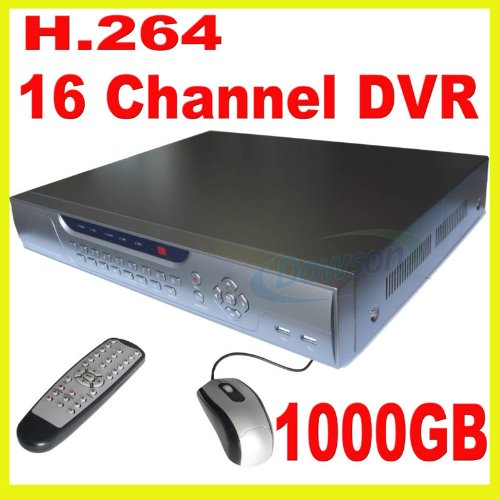 16-Channel-CCTV-Surveillance-Security-H264-Network-DVR-1000GB-HD