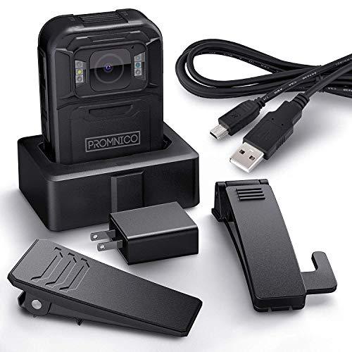 Police Body Camera For