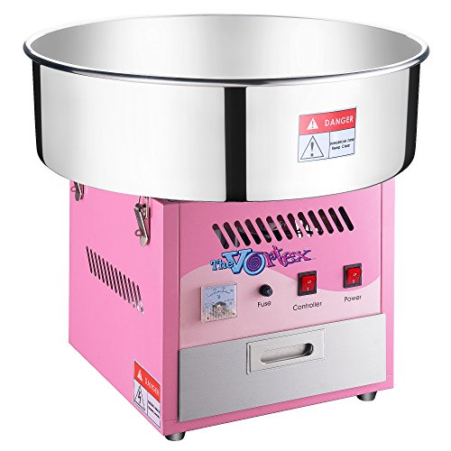Great Northern Popcorn Commercial Quality Cotton Candy Machi
