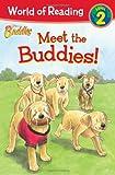 Disney Buddies Meet the Buddies (World of Reading)
