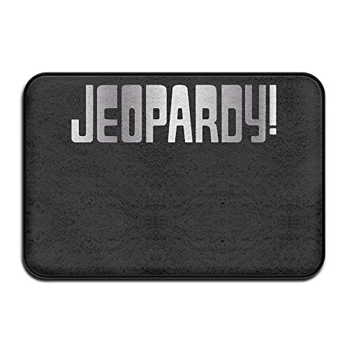 picture of jeopardy game board - 6