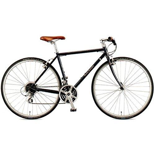 RALEIGH(ラレー) クロスバイク Radford-T (RFT) アガトブルー 440mm B07673NLMG