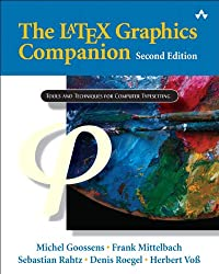 The LaTeX Graphics Companion (2nd Edition)