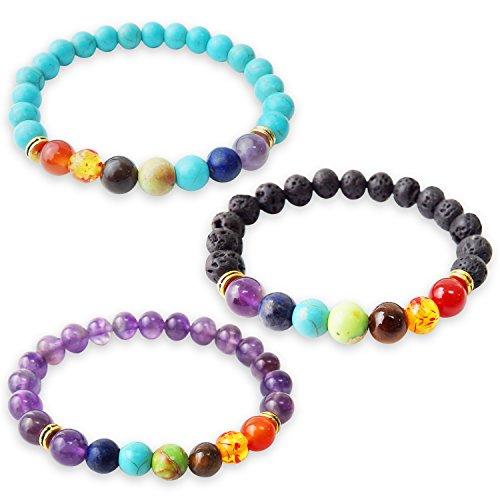 ALoveSoul Lava Stone Bracelet Bracelets