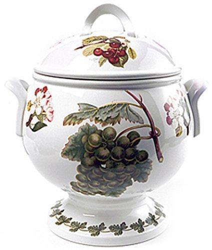 (Portmeirion Pomona Soup Tureen and Ladle by Portmeirion)