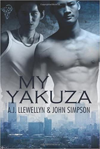 Gay yakuza sex stories