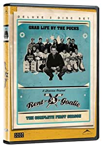 Rent A Goalie - The Complete First Season