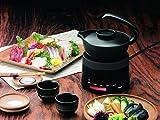 TWINBIRD Japanese Electric Sake Warmer Portable
