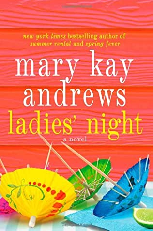 book cover of Ladies Night