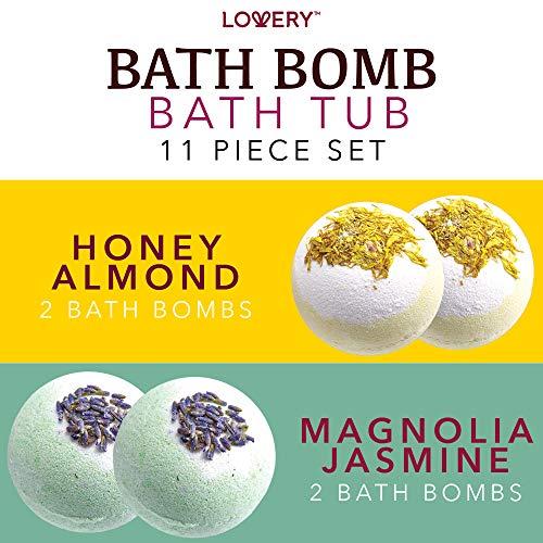 Buy luxury bath accessories for women