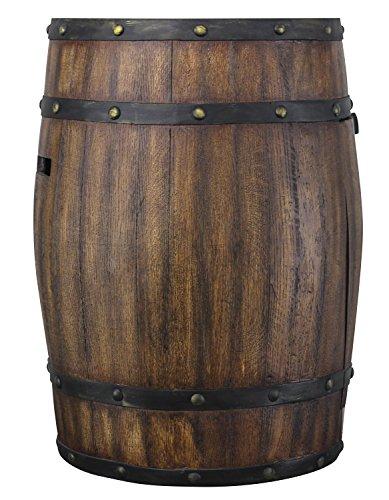 gas barrel - 7