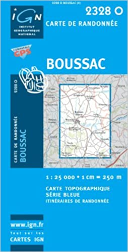 Livres téléchargement gratuit torrent 2328O BOUSSAC 2758525534 in French PDF