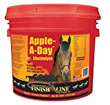 Finish Line Apple-A-Day Electrolyte, 30-Pounds For Sale