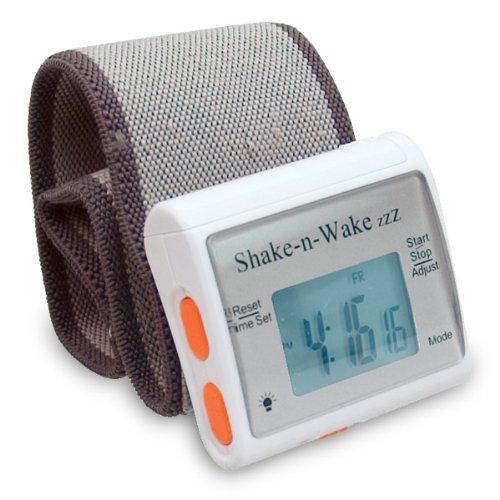 wrist alarm clock
