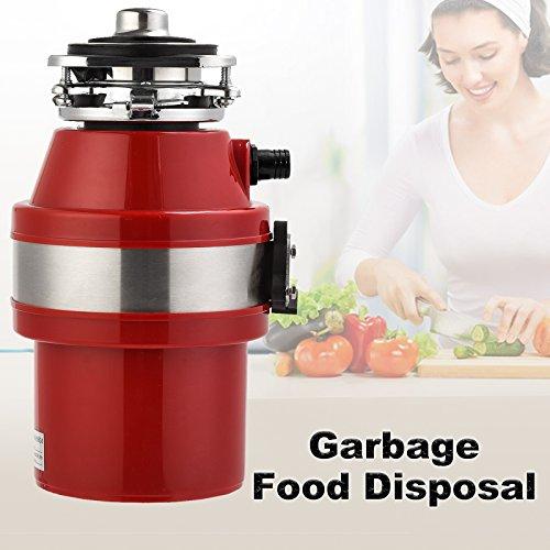 Bestselling Garbage Disposals
