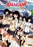 AMAGAMI SS-COMPLETE COLLECTION (DVD) (3DISCS/JAPANESE W/ENG SUB) AMAGAMI SS-COMPLETE COLLECTION (DV