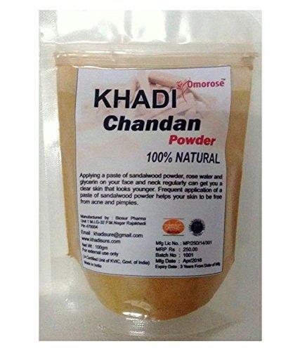 Khadi Sandalwood (ch…