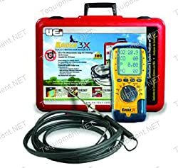 UEi Test Instruments C157 Eagle X Combustion Analyzer