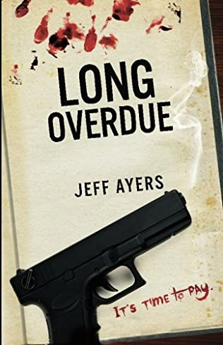 book cover of Long Overdue