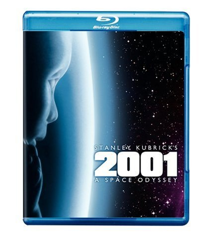 2001 Buddy - 2001: A Space Odyssey [Blu-ray]