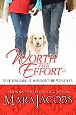 Worth The Effort (Worth Series Book 4): A Copper Country Romance (The Worth Series)