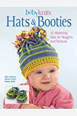 BabyKnits Hats & Booties: Hats and Booties Kindle Edition