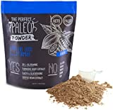 Paleo Protein Powder - Clovis - Fat Loss Collagen Protein Powder - 30 Servings - Helps Accelerate Fat Loss, Heals Your Gut and Improves Digestion, 15 G of Beef Collagen Protein - Cacao