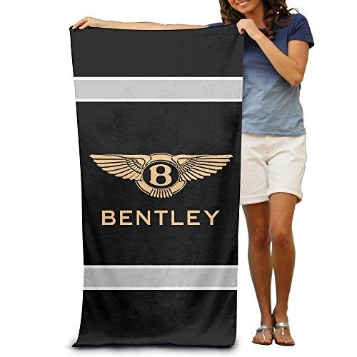 k-fly2-adult-unisex-bentley-logo-beach-towel-travel-bath-towel-one-size-80cm130cm