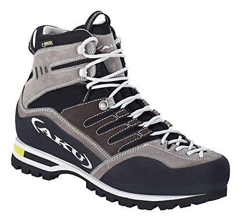 Zapatillas AKU 598 VIAZ GTX-071 Gris gris gris Talla:38 gris