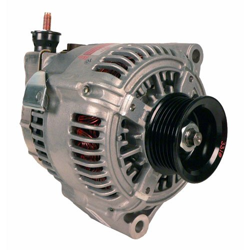 DB Electrical AND0348 New Alternator For 3.0L 3.0 Lexus GS300 98 99 00 01 02 03 04 05 1998 1999 2000 2001 2002 2003 2004 2005, LS300 01 02 03 04 05 2001 2002 2003 2004 2005 101211-7310 101211-7800